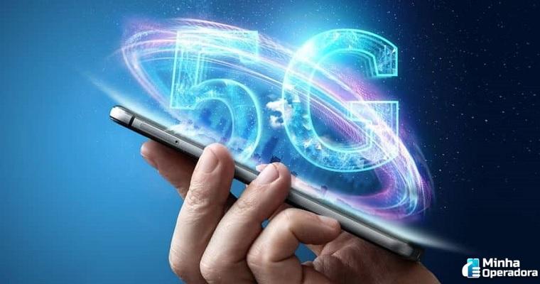 Vivo e Oi estão sendo processadas por fazerem propaganda da rede 5G