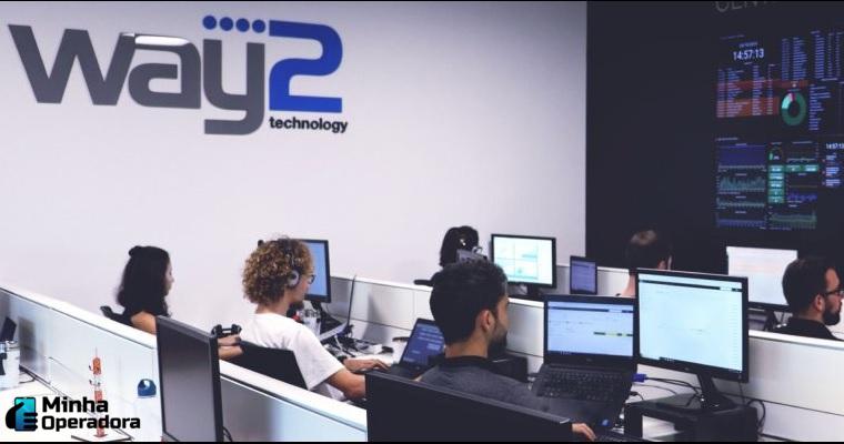 Oi e Way2 fecham contrato para gerenciamento de faturas de energia