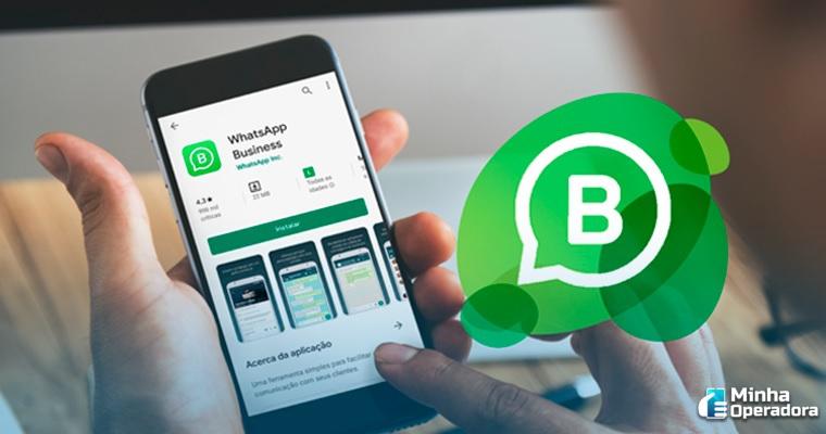 WhatsApp anuncia nova função para negócios no aplicativo