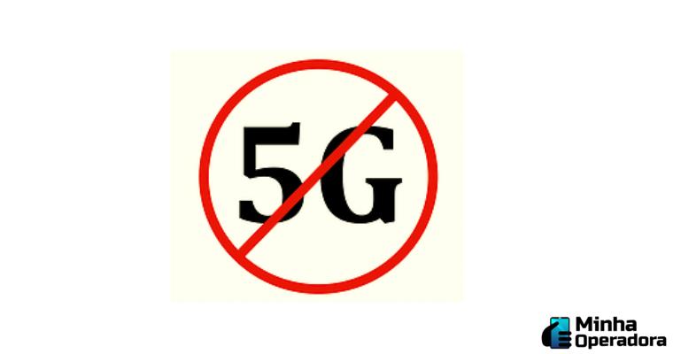 5G sem sossego: MPF recebe petição para paralisar leilão