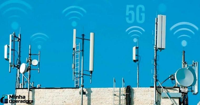 Florianópolis pode ganhar nova estrutura para receber internet 5G