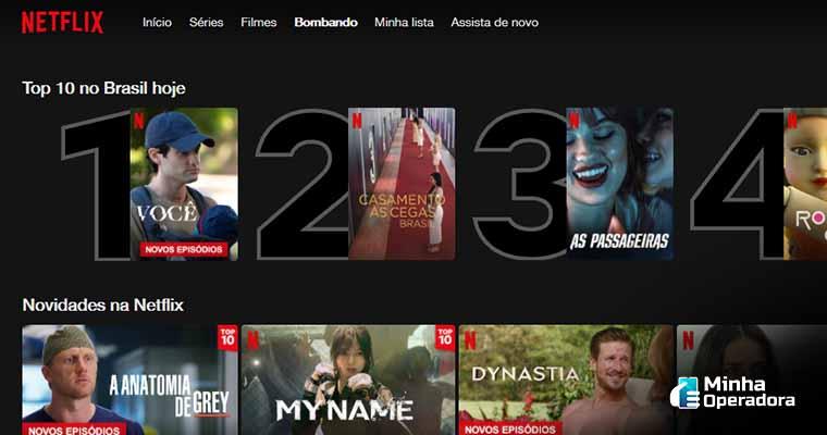 Título da Netflix lucrou mais que os filmes de Hollywood em 2021