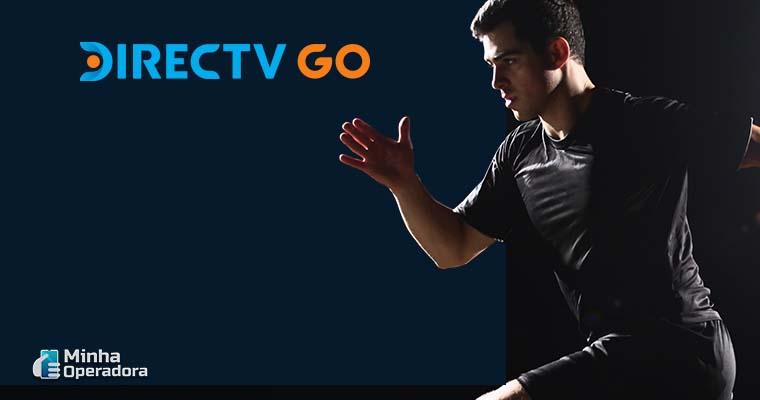 DIRECTV GO lança app em mais Smart TVs e faz parceria com box de streaming