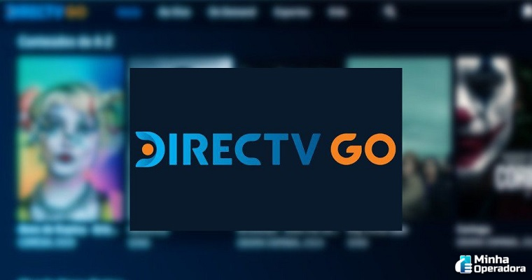 DIRECTV GO oferece 2 anos de HBO Max e 1 mês de Telecine