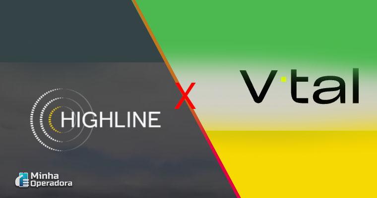 Highline do Brasil pode virar concorrente da Oi (V.Tal)