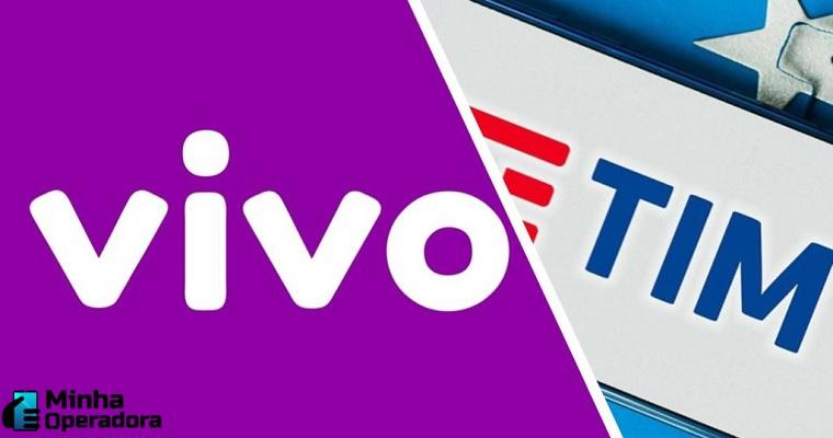 Vivo e TIM estão entre os 10 maiores devedores dos Estados Brasileiros