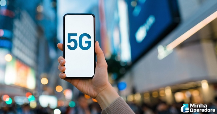 UM Telecom participará do leilão 5G, mas não pretende ir sozinha
