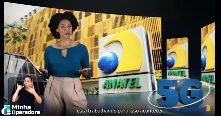 Anatel lança campanha sobre a tecnologia 5G
