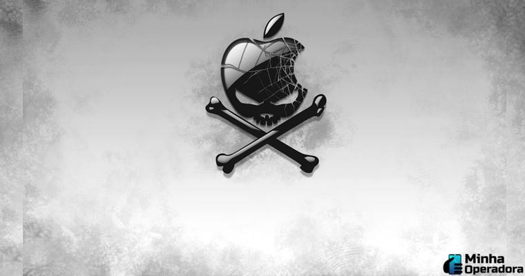 Apple TV+ sofre com a pirataria de seus conteúdos