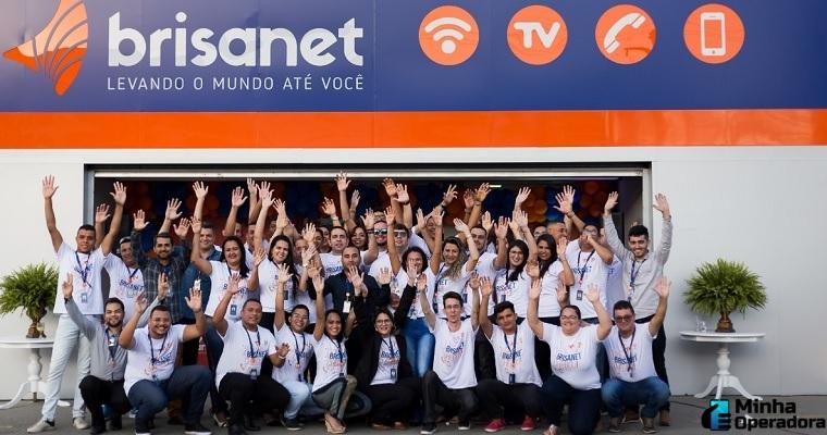 Brisanet é líder da banda larga entre PPPs, segundo Anatel