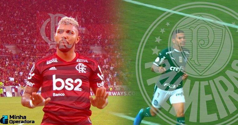 Clubes do brasileirão aguardam propostas de TV por assinatura