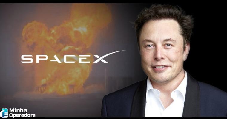 Elon Musk quer investir na rede 5G no Brasil, afirma ministro