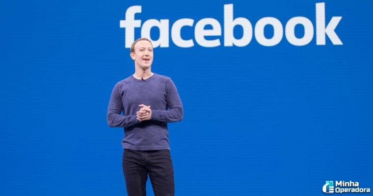 Mark Zuckerberg tem planos de mudar o nome do Facebook