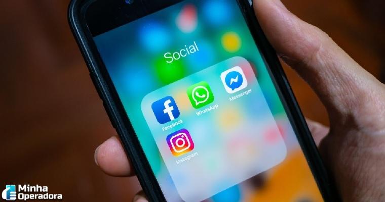Falha que causou queda do Facebook, WhatsApp e Instagram é revelada