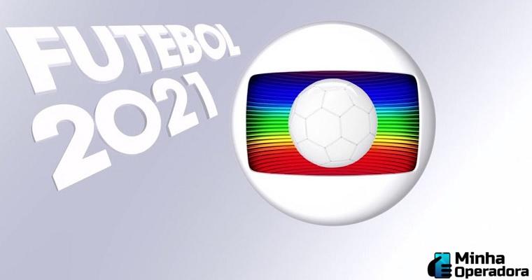 Globo enfrenta impasses para fechar acordos de exibição a campeonatos