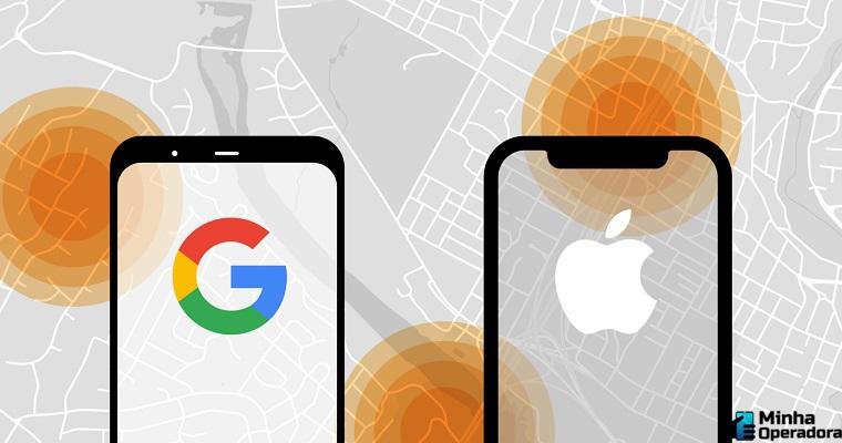 Mais um para conta: Google e Apple estão sendo investigados no Japão