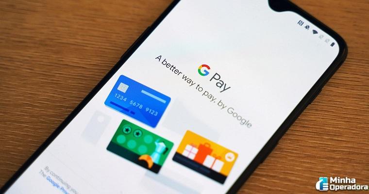 Google desiste de lançar banco digital pelo Google Pay