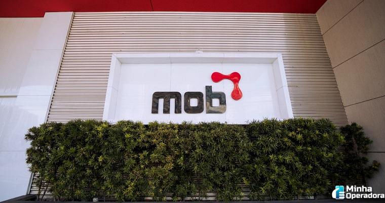 Mob Telecom anuncia compra da SergipeWeb