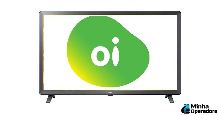 Oi TV extingue pacotes de assinatura e aumenta mensalidade de planos
