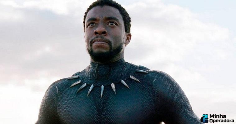Netflix lança bolsas de estudo em homenagem a Chadwick Boseman