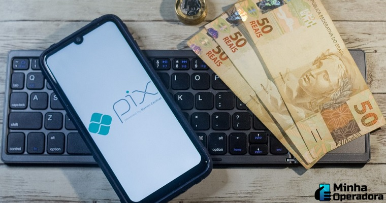 Procon rebate limite de transferência de R$ 1.000 no Pix definido pelo BC