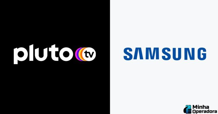 Samsung disponibiliza Pluto TV em seu sistema operacional