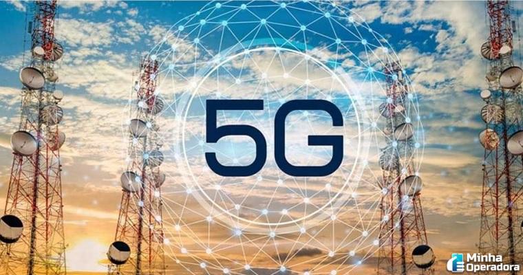 Rio de Janeiro regulariza a instalação de antenas de 5G