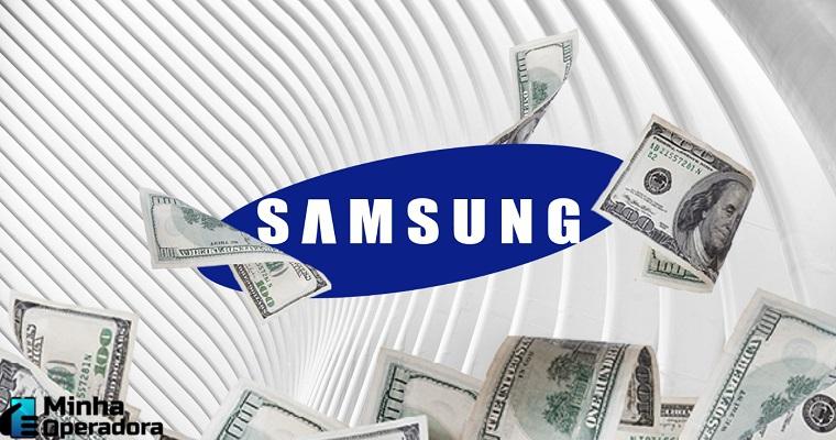 Samsung consegue aumentar lucro em 28%, segundo relatório