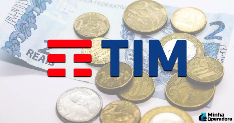 """TIM faz doação para campanha """"Salvando Vidas"""""""