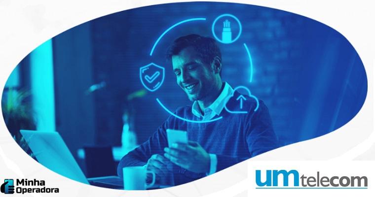 """UM Telecom cria """"Diretoria Comercial"""" para atender clientes corporativos"""