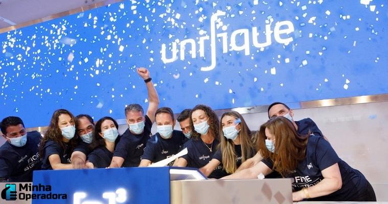 Unifique anuncia a compra de três operadoras em Santa Catarina