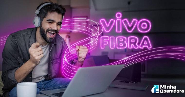 Vivo Fibra expande sua rede FTTH para mais sete cidades
