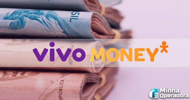 Vivo Money disponibiliza oferta especial para empréstimo pessoal